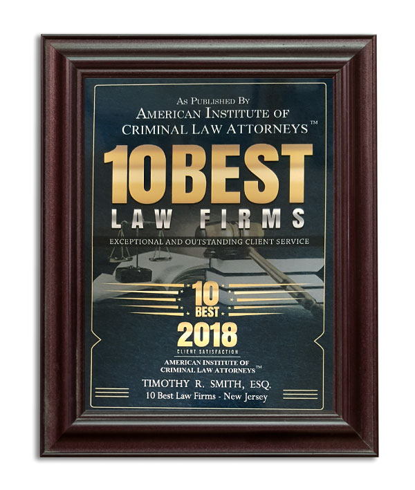 10 Best Law Firms Tim Smith